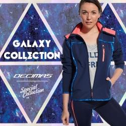 Nueva colección Galaxy en Décimas