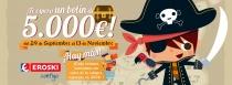 EN BALLONTI TE ESPERA UN BOTÍN DE 5.000 €