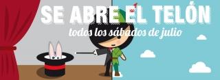 LOS SÁBADOS DE JULIO BALLONTI ABRE EL TELÓN
