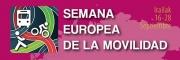El centro comercial Ballonti se suma a la Semana Europea de la Movilidad Sostenible