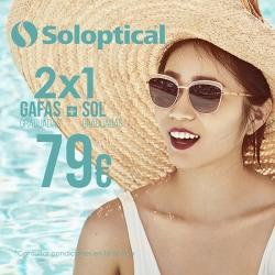 SOLOPTICAL - Promociones