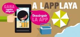 Equípate para el verano a través de la app de Ballonti