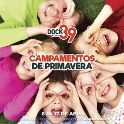 DOCK 39- DOCK BOX