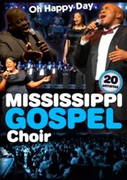 Ganadora del sorteo de entradas para el concierto Gospel