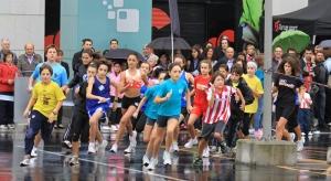 III Encuentro Ballonti de Atletismo