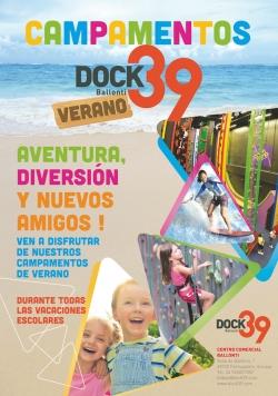 DOCK 39  - Campus de Verano