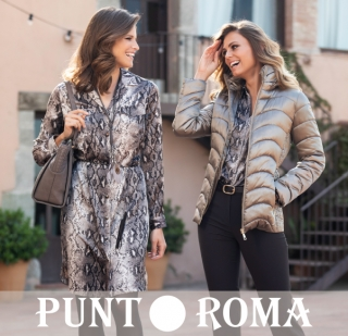 PUNT ROMA