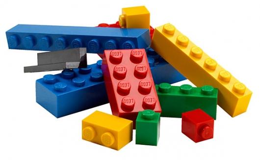 Diviértete construyendo con LEGO CITY