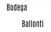 Bodega Ballonti