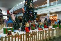 La Navidad llega a Ballonti
