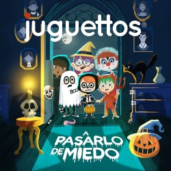 JUGUETTOS - Halloween