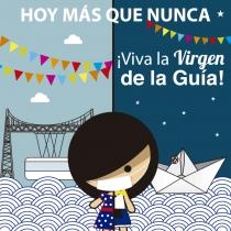 Día de la Virgen de la Guía